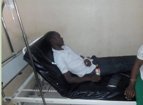 Doctor On Duty Collapses At A Hospital In Kogi State
