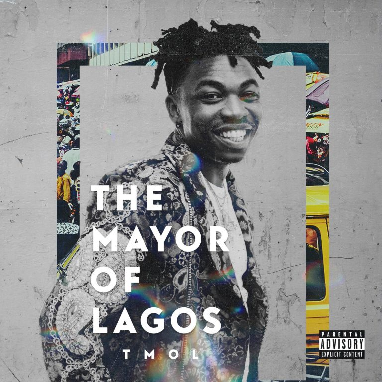 Download Mayorkun The Mayor Of Lagos Album zip, mp3 & iTunes