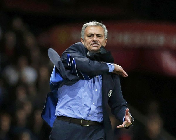 Mourinho Rips Into Shaw, Martial, Rashford and Lingard