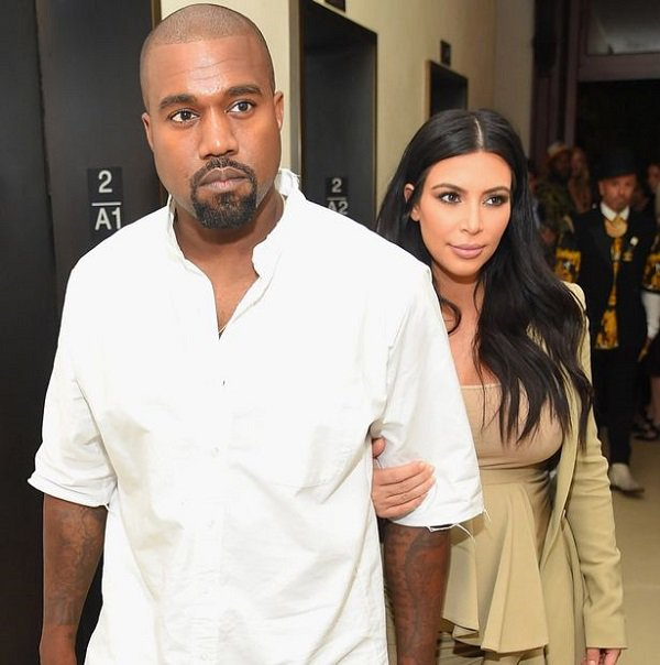 How Kanye West Reacted To My N#de Pictures On Instagram – Kim Kardashian