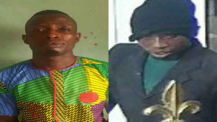 Offa Bank Robbery Prime Suspect, Adikwu Reportedly Dead