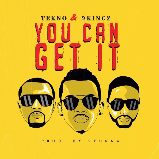 Tekno You Can Get It Mp3 Audio Download