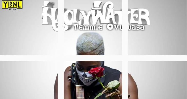 MUSIC: Temmie Ovwasa – Holy Water