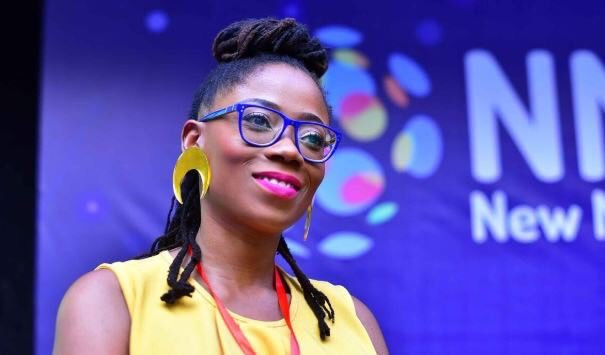 """Don't cry for me when I leave""- Tosyn Bucknor wrote poem about her demise"