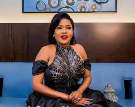 Toyin Abraham Reportedly Breaks Off Engagement To Lawyer Fiance