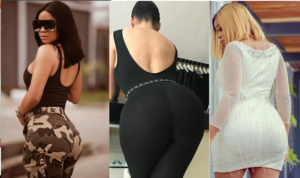 Checkout 7 Nigerian Female Celebrities Who've Gone Under Plastic Surgery