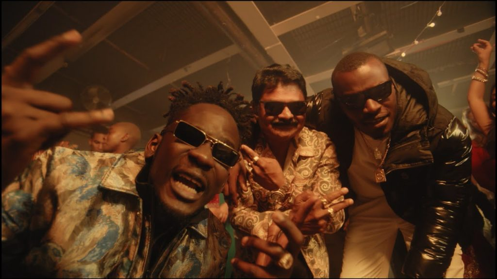 VIDEO Mr Eazi – Chicken Curry ft. Sneakbo & Just Sul