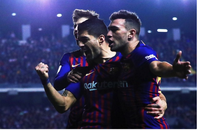 5 Undeniable Reasons Barcelona Can Win The Treble This Season