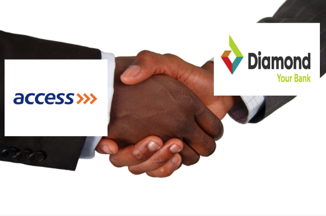 Access Bank To Acquire Diamond Bank? See Shocking Details…
