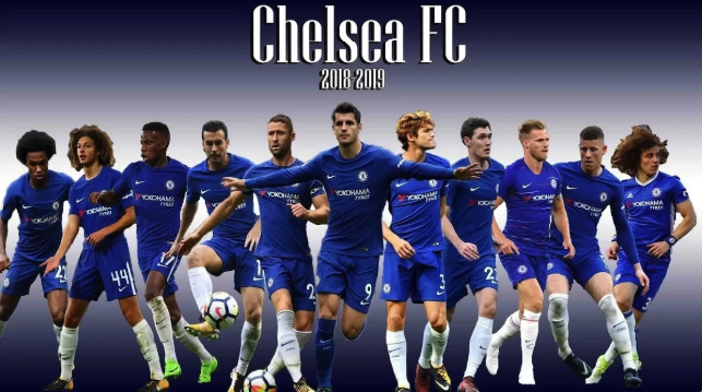 Name Of Chelsea Highest Paid Player In 2018