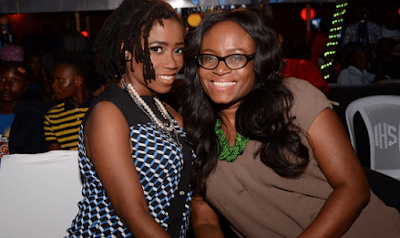Funke Bucknor Confirms Tosyn Died After Lifelong Battle With Sickle Cell Disease