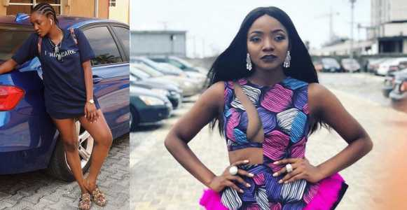 """""""I am married,"""" – Singer Simi says"""