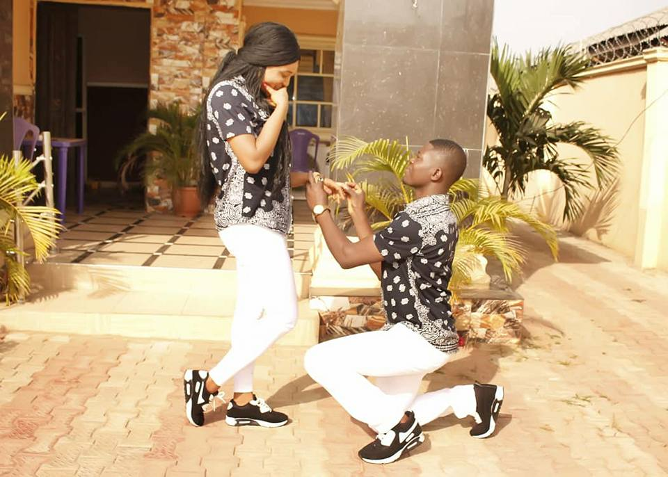 'In Life, Never Say Never' – Pretty Lady Says Ahead Of Her Wedding (Photos)