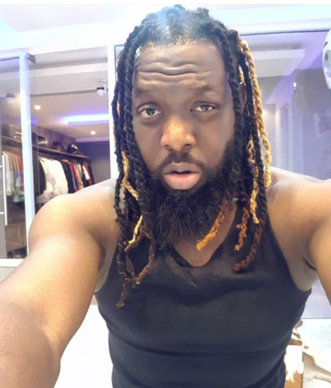 See The Ford Dodge car Timaya Gives King Perry As Xmas gift (Photo)