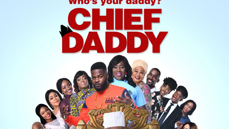 Chief Daddy Grosses N115.7 Million In The First Ten Days Of Release