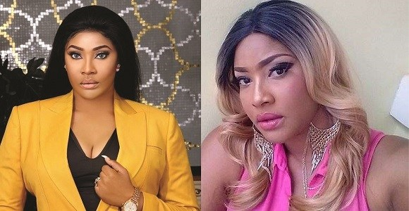 I don't live a fake life, I can afford whatever I want – Actress Angela Okorie