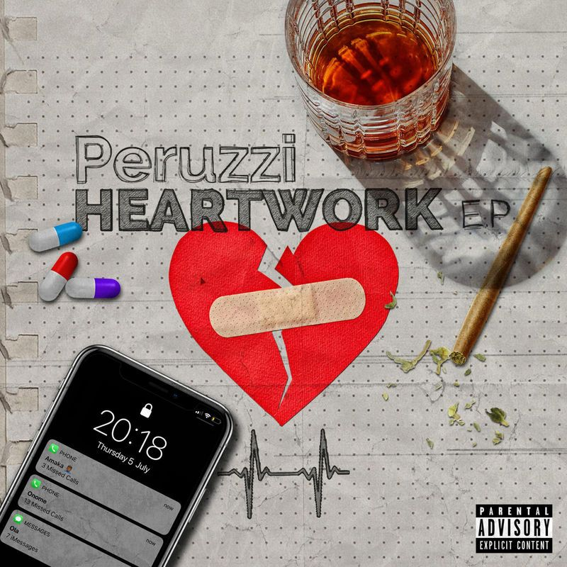 Download Peruzzi Did You Mp3