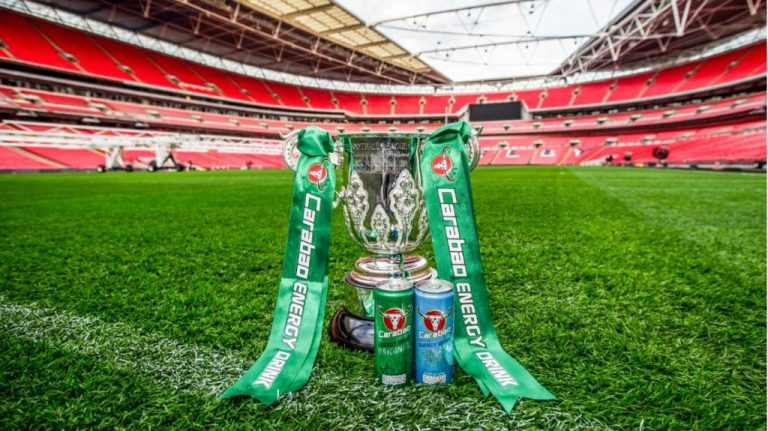 Tottenham To Face Chelsea In Carabao Cup Semi-finals As Manchester City Battle Burton Albion