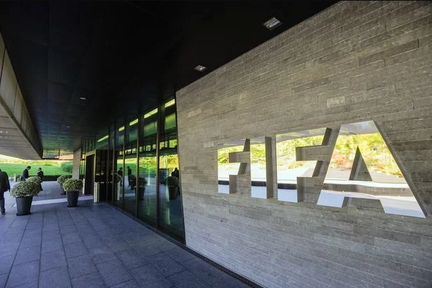 FIFA Releases Nigeria's Latest Ranking In World Football To End 2018 [Full list]