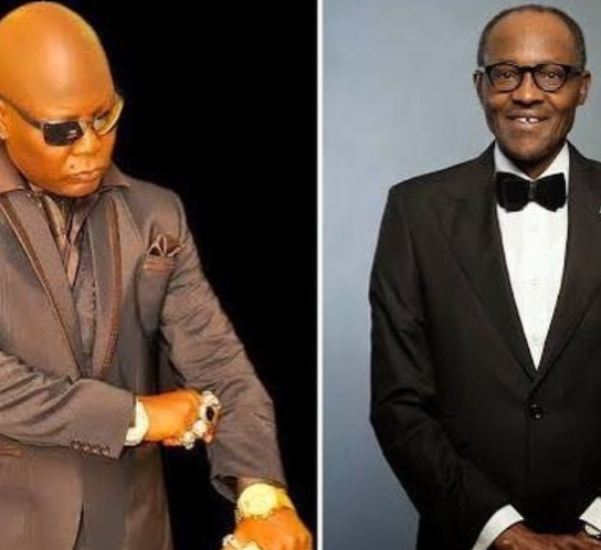 """""""May your road to 2019 be like Nigerian roads"""" – Charly Boy's Birthday Message To Buhari"""