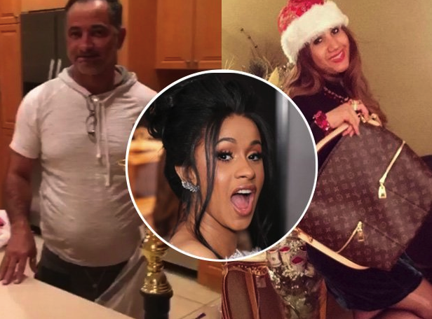 Interesting Facts About The Rapper Cardi B's Family