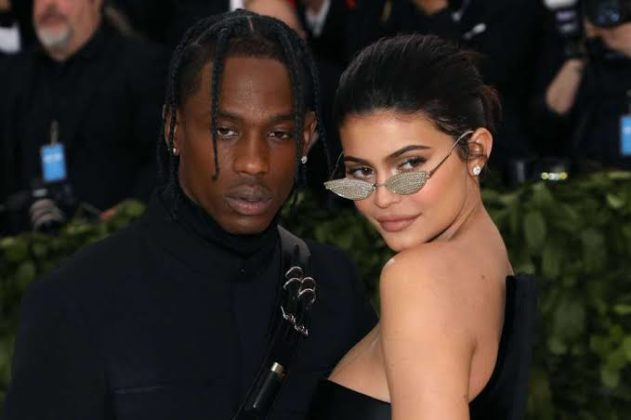 Travis Scott Discloses He's Getting Married To Kylie Jenner