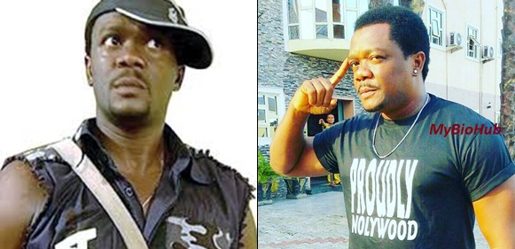 Let's not pretend we don't have problems in Nollywood –Actor Kevin Ikeduba