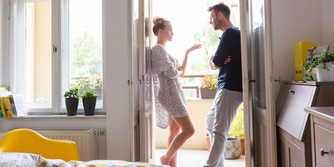 4 Things You Should Never Do In A Relationship