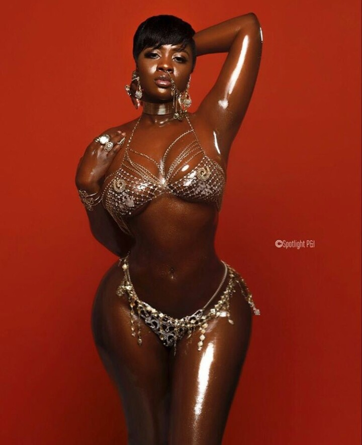 Princess Shyngle Gets Hospitalized After Suicide Attempt In Lagos