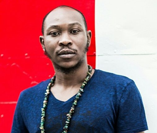 Seun Kuti speaks on being nominated for the Grammy Awards
