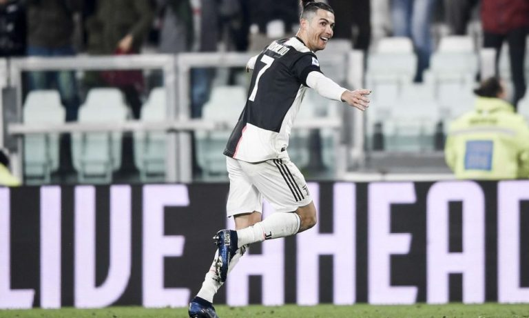 What Cristiano Ronaldo Said After Juventus' 2-1 Win Over Parma