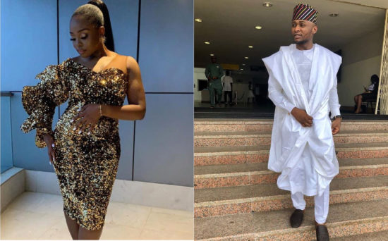 Davido Warns Ubi Franklin To Stay Away From Chioma's Sister
