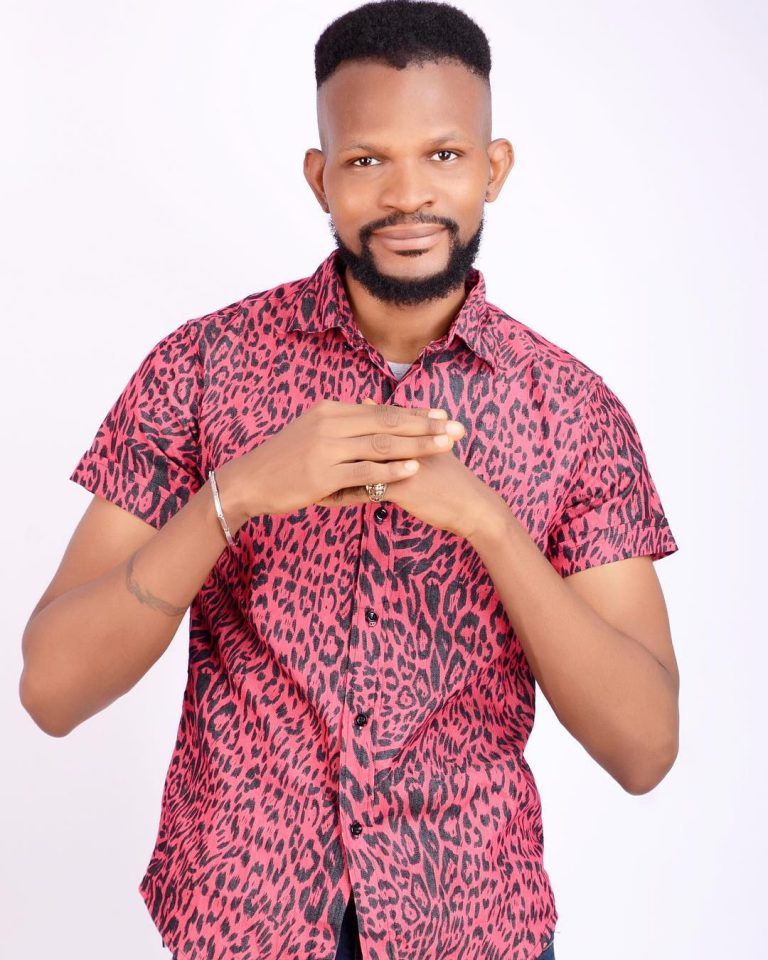 'It is not by force to look pretty overnight'- Uche Maduagwu says to Bobrisky