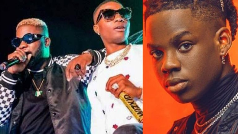 What Wizkid Told Me About Rema – Skales