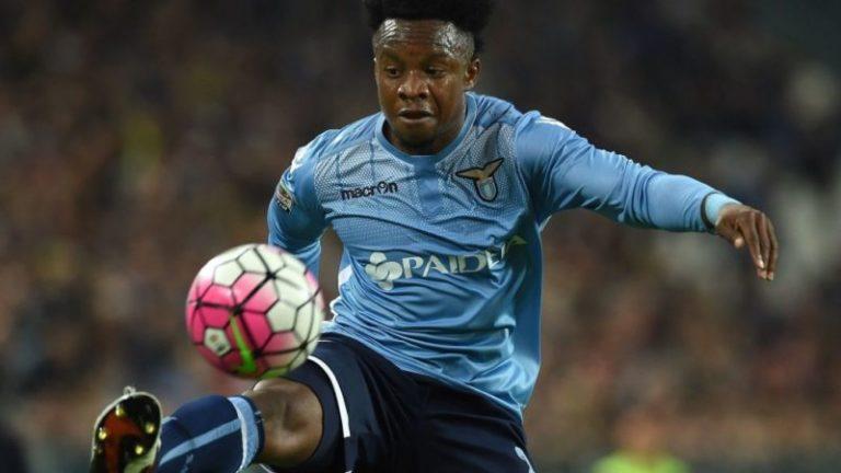 Trabzonspor sack Nigerian midfielder Onazi