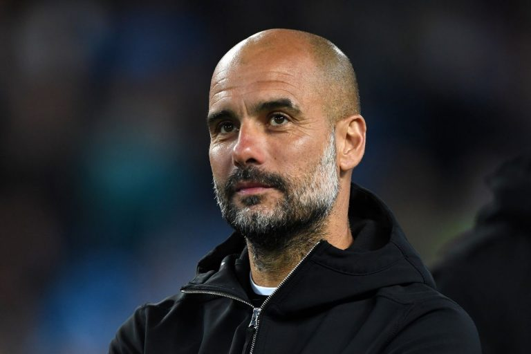 Guardiola Names Best Number 9, 10 In Football