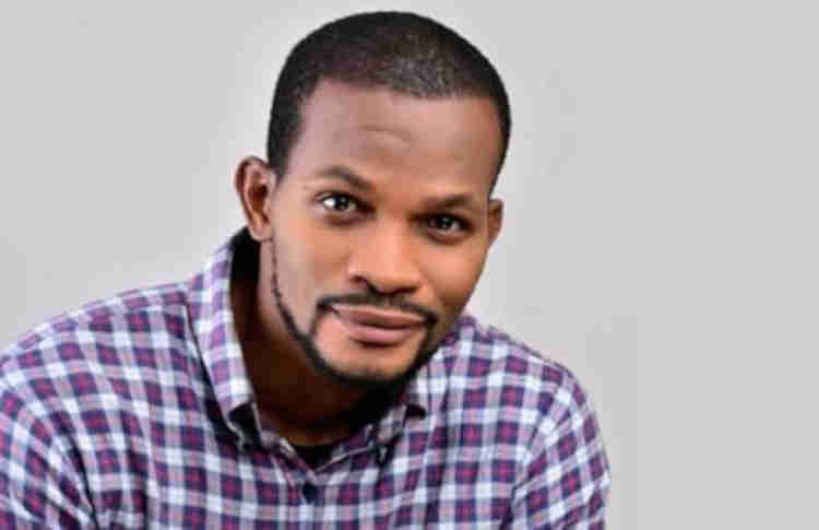 My New Year Resolution Is To Pay Your Bride Price Physically & Spiritually – Uche Maduagwu To Toke Makinwa
