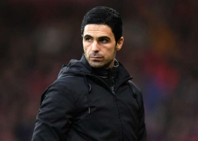Mikel Arteta: Why Arsenal Failed To Beat Burnley