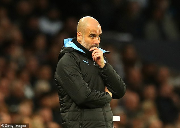 'They are unstoppable' – Pep Guardiola Concedes EPL Title To Liverpool As Man. City Fall 22 Points Behind