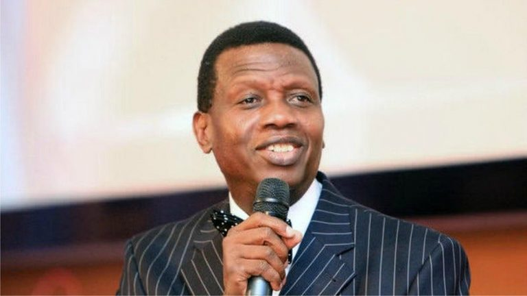 Don't Marry A Lady Who Cannot Cook, Don't Marry A Worldly Lady – Pastor Adeboye Tells Men