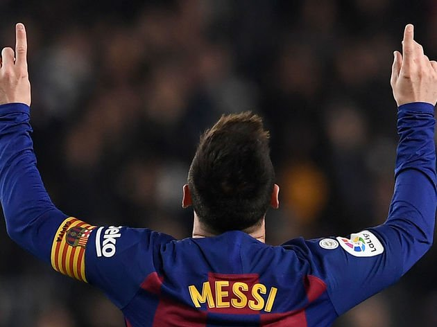 'He will finish his career at Barca' – Pep dismisses Messi exit rumours