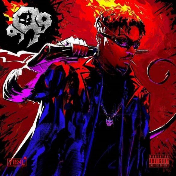 Olamide 999 EP