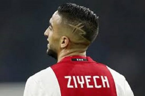 Chelsea Sign Ziyech For €40m