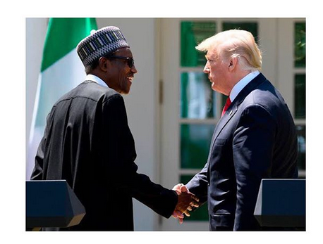 Trump Officially Expands The Travel Ban To Nigeria, Others