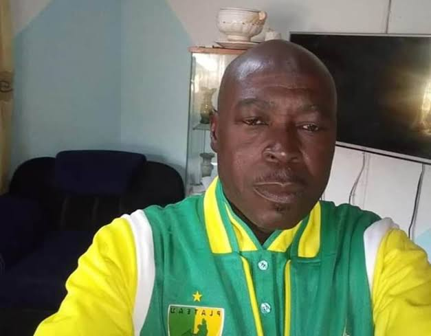 Ex-Footballer, Pele Is Dead