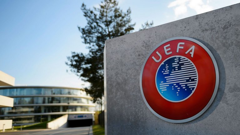 UEFA Ban: More Woes As Man City Face Points Deduction, Relegation To League Two