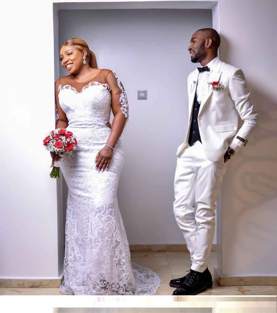 My Husband Refills My Tank Well Before He Travels – Actress Anita Joseph