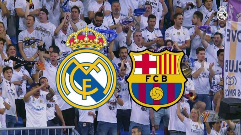 El Clásico: Real Madrid's Squad Against Barcelona Revealed