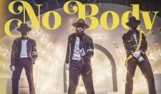MUSIC: Dj Neptune – Nobody ft. Joeboy & Mr Eazi