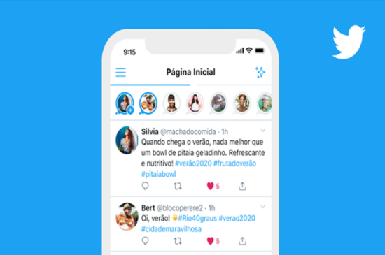 """Twitter Introduces Its Own Version Of Stories, Call It """"Fleets"""""""